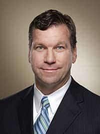 Brent Turner, President