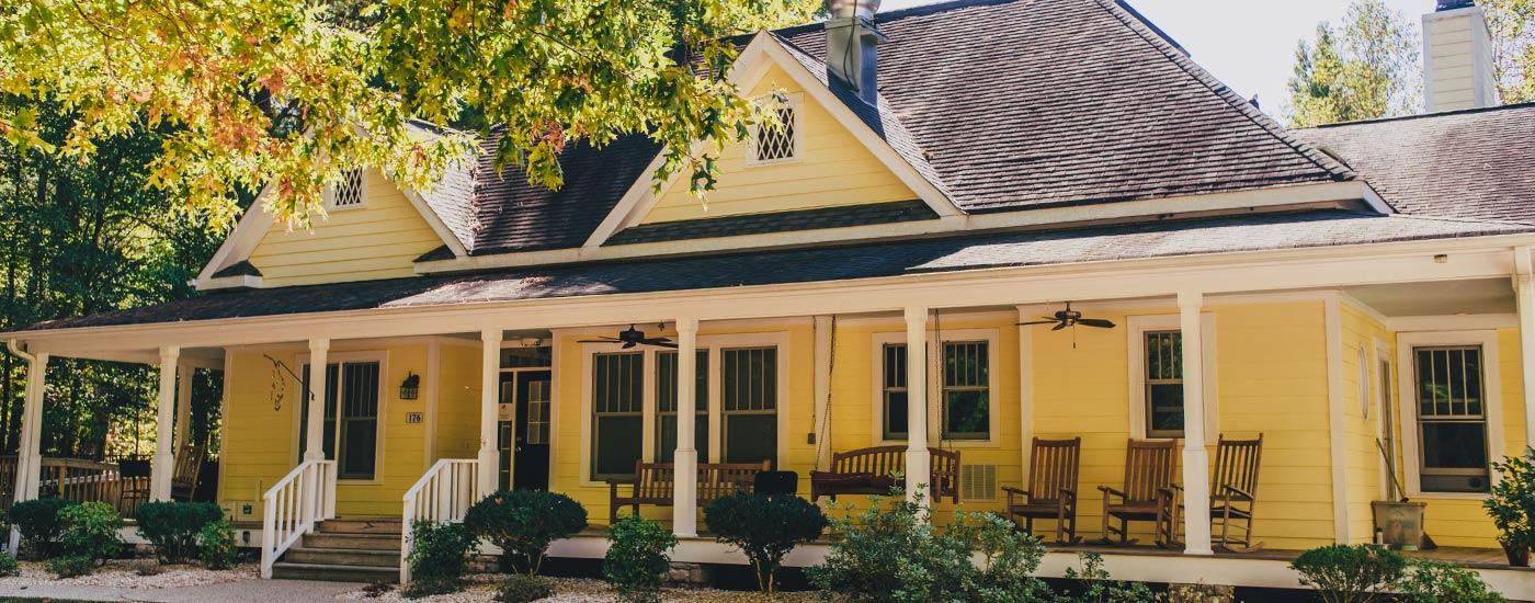 Carolina-House