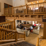 Lodging Interior
