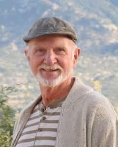 Victor P. Gilbert, MSW, LISAC