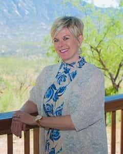 Alison Broderick Alumni Coordinator