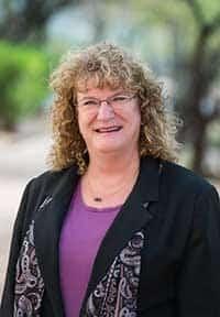 Susan Menzie