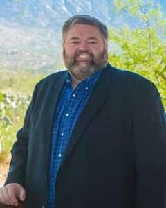 Tim McLeod Alumni Relations Manager