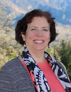 Maureen Schwehr, NMD  Director of Integrative Services