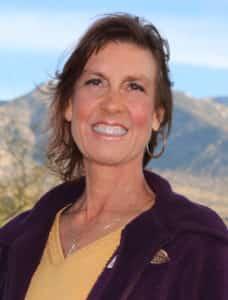 LeeAnne Long, Connect365 Coordinator