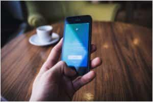 Healthy Social Media Tips