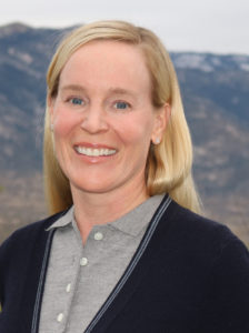 Teresa Jackson, MD, Director of Sierra Tucson's Addictions / Co-occurring Disorders Program