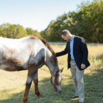 Equine Therapy Two