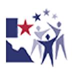 TexasDeptHealthServices-Affililation-Logo