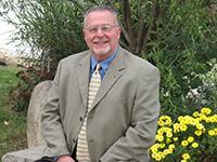 William Harris, CSAC - Mount Regis Center