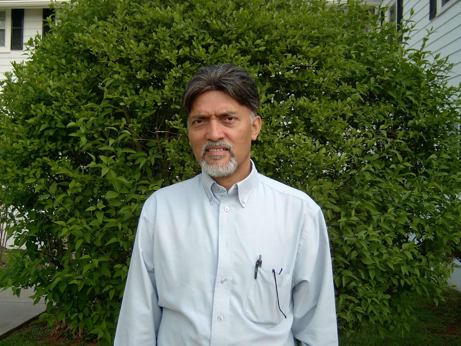 Mukesh P. Patel, M.D.