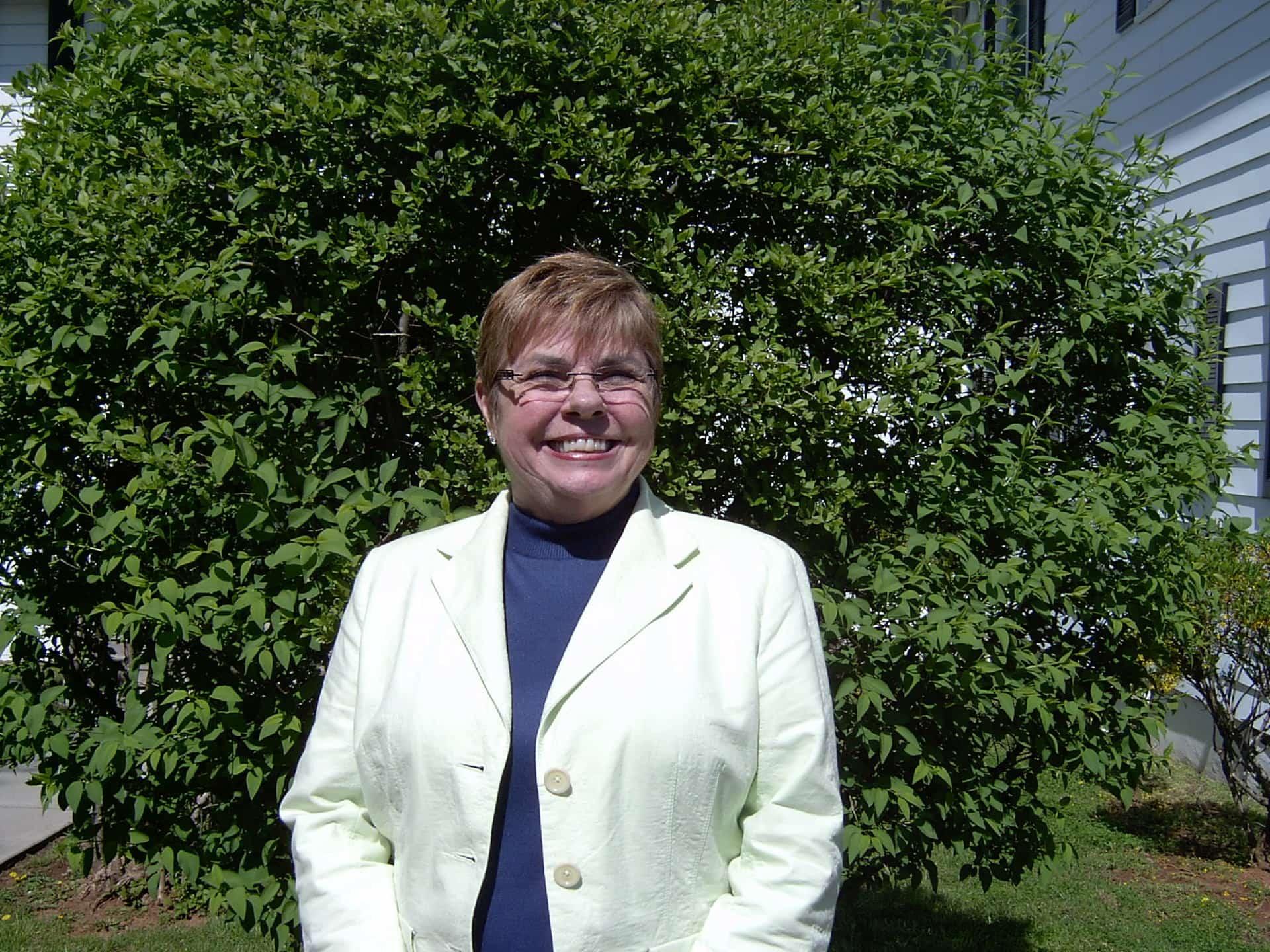 Bonnie Stewart, LPC,