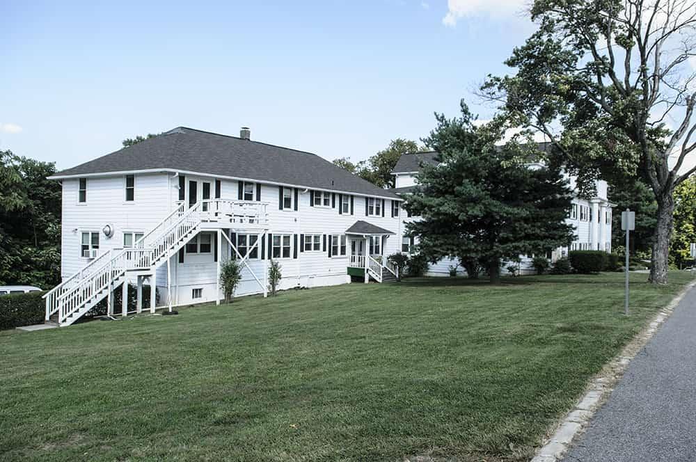 Mount Regis Center