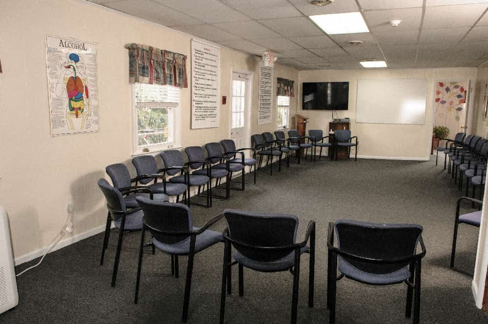 Group Discussion Area