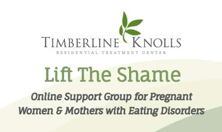 Learn about our Lift the Shame support group hosted by Jena Morrow