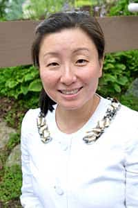 SooMi Lee-Samuel MD MA, Assistant Medical Director