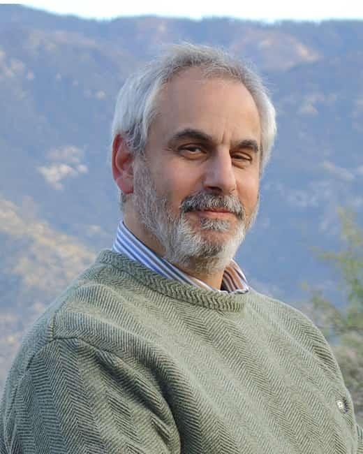 Mike Gaziano