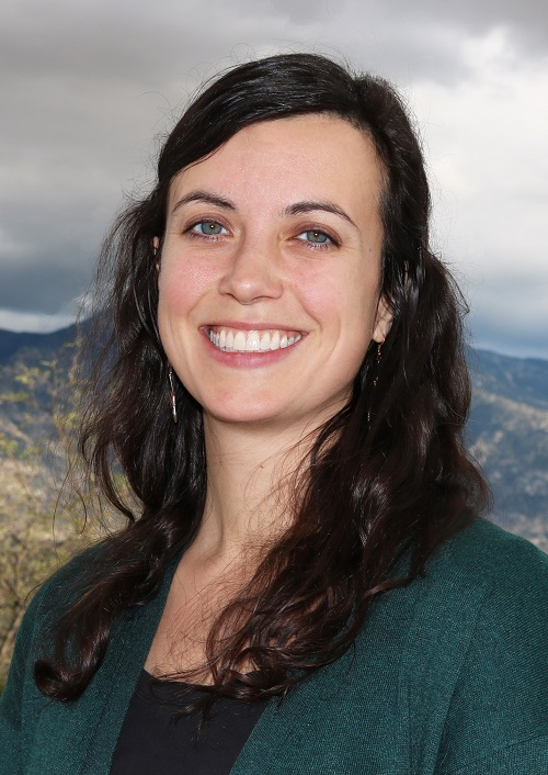 Erin Hayford, NMD