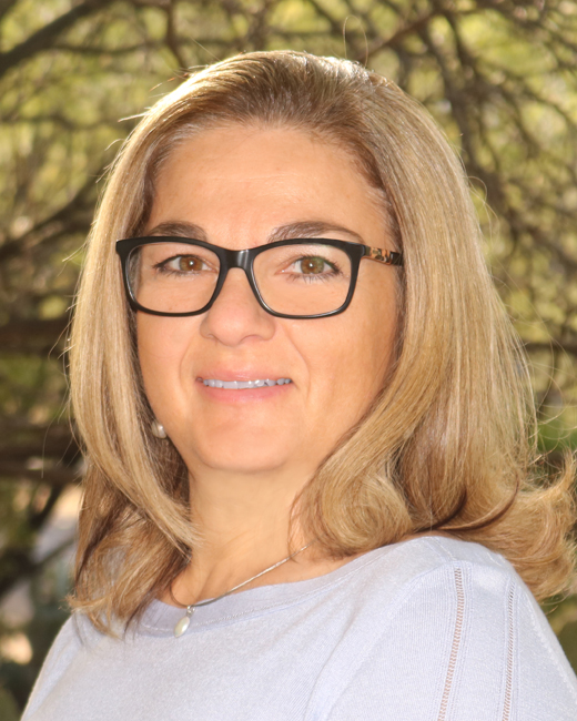 Larisa Biznichuk, MS, PMHNP-BC